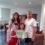 A família da Joana já abraçou a separação de orgânicos em Amorosa!